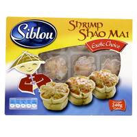 Siblou Shao Mai Shrimps 240g