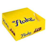 Cadbury Milk Flake Chocolate 32g x Pack of 12