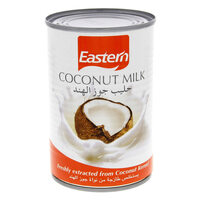Eastern Coconut Milk 400g