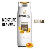 Pantene moisture renewal shampoo 400 ml