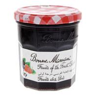 Bonne Maman Forest Berries Preserve Jam 370g