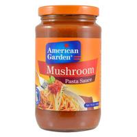 American Garden Mushroom Pasta Sauce 396g