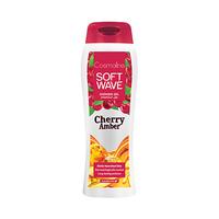 Soft Wave Shower Gel Cherry Ambre 400ML