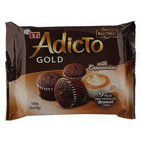Eti Adicto Gold Capaccino 180g