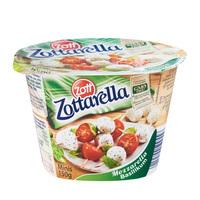 Zott Zottarella Minis Basil Cheese 150g