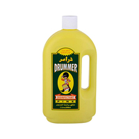 Drummer Disinfectant Pine 2L