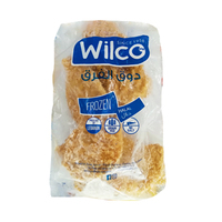Wilco Chicken Zinger Hot 1KG