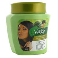Vatika Naturals Hair Fall Control Cactus and Garlic Hair Oil 500g