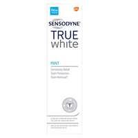 Sensodyne True White Mint Toothpaste 75ml