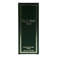 Royal Mirage Gold Eau De Cologne Spray 120ml