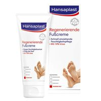 Hansaplast Dry Feet Moisturizing Cream 100ml