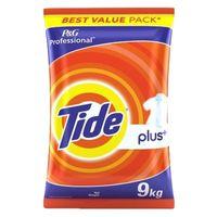 Tide Plus Detergent Powder 9kg
