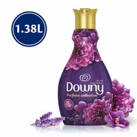 Downy perfume collection concentrate fabric softener feel relaxed 1.38 L