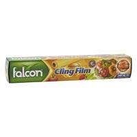 Falcon Cling Film 200 Sq. Feet x Pack of 2