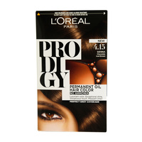 L'Oreal Paris Prodigy 4.15 Frosted Brown