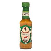 Nando's Peri Peri Wild Herb Sauce 125g