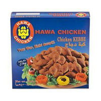 Hawa Chicken Kebbeh Packed 500GR