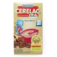 Nestle Cerelac Red Rice 120g