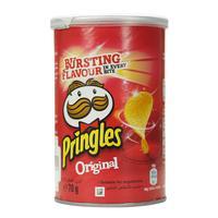 Pringles Original Snacks 70g