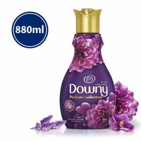 Downy Perfume Collection Concentrate Fabric Softener Feel relaxed 880 ml
