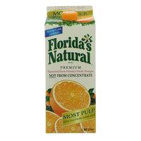 Florida's Natural Premium Fresh Orange Juice 1.8l
