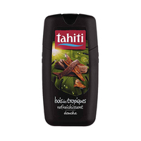 Tahiti Shower Gel Tropical 250ML