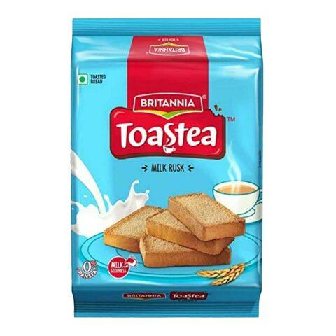 Buy Britannia Milk Rusk 315 G Online Shop Food Cupboard On Carrefour Saudi Arabia