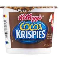 Kellogg's Cocoa Krispies 65g