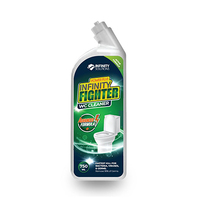 Infinity Fighter Toilet Cleaner 1000ML