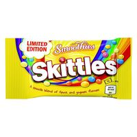 Skittles Smoothies Candies 38g x Pack Of 14