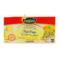 Panzani Lasagne Fresh Pasta 400g