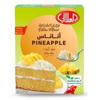 Al Alali Pineapple Cake Mix 524g
