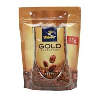 Tchibo Gold Selection Instant Coffee 75g