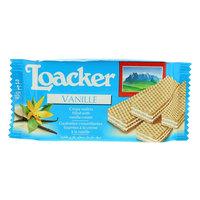 Loacker Vanille Crispy Wafers 45g
