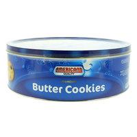 Americana Premium Butter Cookies 908g