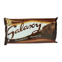 Galaxy Chocolate Cake 30g x Pack of 5
