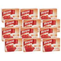 Royal Cherry Jelly 85g x Pack of 12
