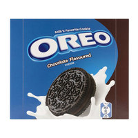 Oreo Chocolate Flavoured Creme Cookie 38g x Pack of 16