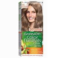 Garnier Color Naturals 7.11 Deep Ashy Blonde
