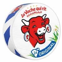 La Vache qui rit Original Spreadable Cheese Triangles 24 portions 360g