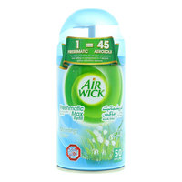 Air Wick Morning Dew Freshmatic Max Refill 250ml