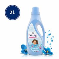 Downy valley dew regular fabric softener 2 L