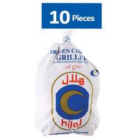 Hilal Whole Chicken 1.1Kgx10