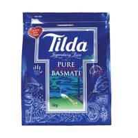 Tilda Legendary Pure Original Basmati Rice 5kg
