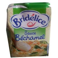 Bridelice Bechamel Sauce 200ml x Pack of 3