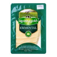Kerry Gold Emmental Cheese Slices 150g
