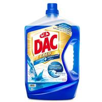 Dac Gold Disinfectant Cleaner Ocean Breeze 3L