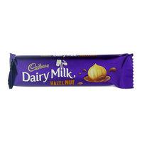Cadbury Dairy Milk Hazelnut Chocolate Bar 37g