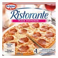 Dr.Oetker Pepperoni Pizza 320g