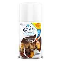 Glade Amber And Oud Automatic Refillable Air Freshener 269ml